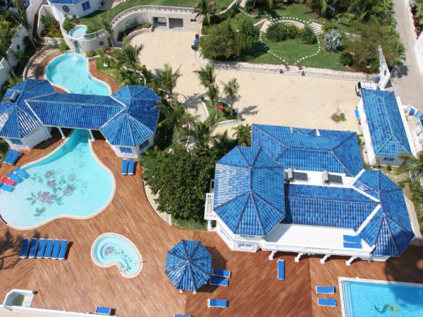 private villa - Netherlands Antilles