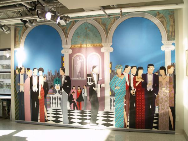 sede azienda abbigliamento - Fifth Avenue New York
